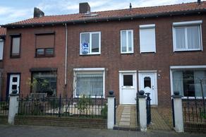 Jan Van Riebeeckstraat 16 in Tilburg 5021 SV
