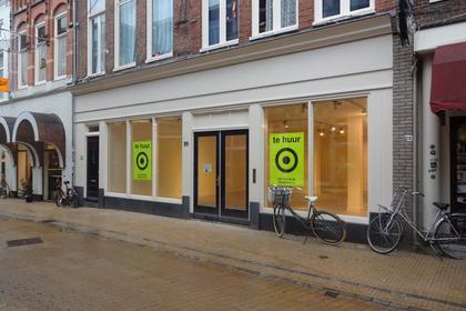 Carolieweg 26 in Groningen 9711 LS