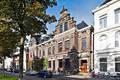 Ubbo Emmiussingel 19 in Groningen 9711 BB