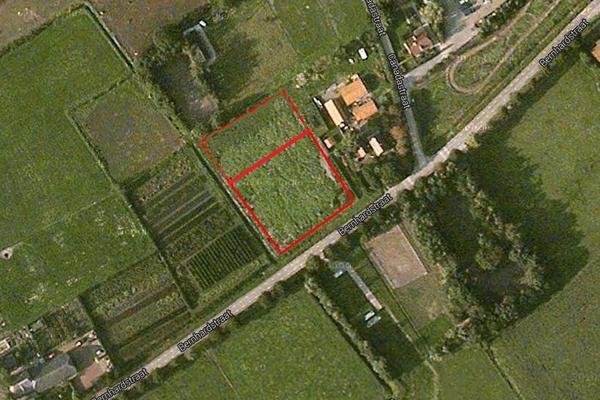Bernhardstraat 47 in Rucphen 4715 PX