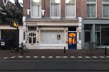 Zoutmanstraat 63 in 'S-Gravenhage 2518 GN