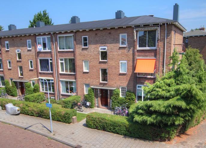 Karel Doormanlaan 6 in Haarlem 2024 HM