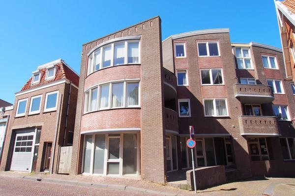 Molsteeg 15 in Hoorn 1621 KZ