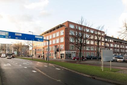 Strevelsweg 341 in Rotterdam 3073 DZ