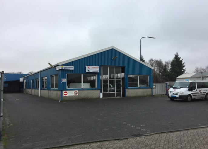 Rademakerstraat 24 in Emmer-Compascuum 7881 JZ