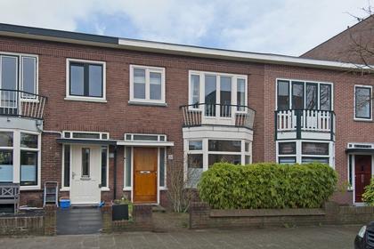 Obistraat 71 in Haarlem 2022 CG