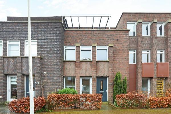Stavorenstraat 53 in Amersfoort 3826 CJ