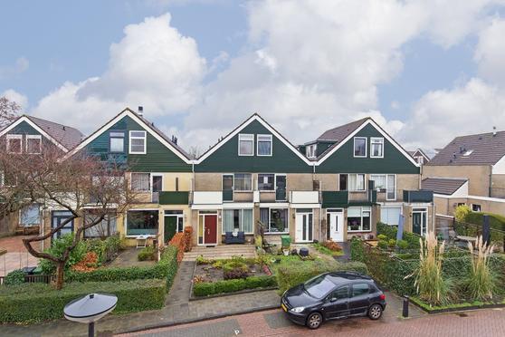 Themislaan 20 in Heerhugowaard 1702 AW