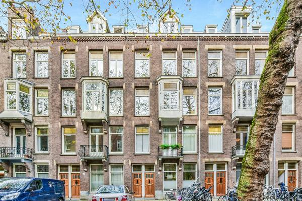 Lomanstraat 20 Hs in Amsterdam 1075 RB