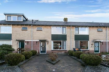 Pieter Zeemanlaan 36 in Zwolle 8024 CK