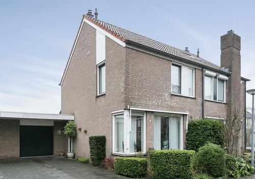Indrelaan 75 in Eindhoven 5627 VL