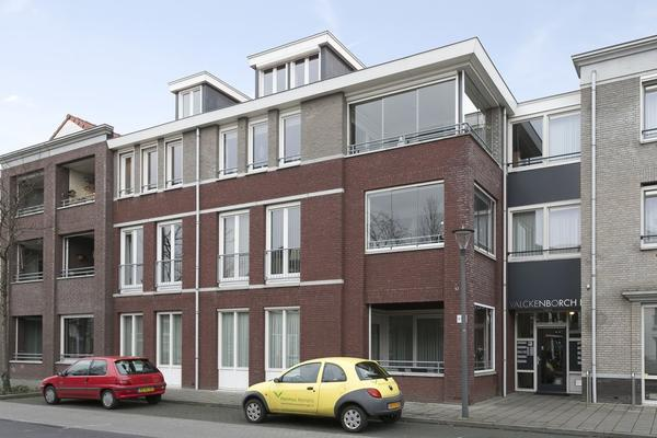 Hendrik Veenemanstraat 4 A in Son En Breugel 5691 BD