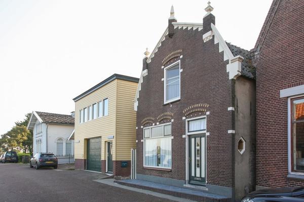 Dorpsstraat 1 1A En B in Ouderkerk Aan Den IJssel 2935 AA