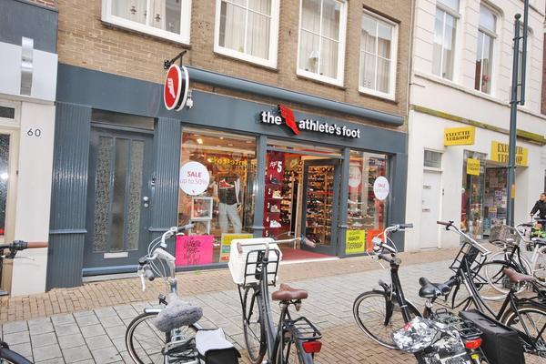Gasthuisstraat 56 in Gorinchem 4201 JR