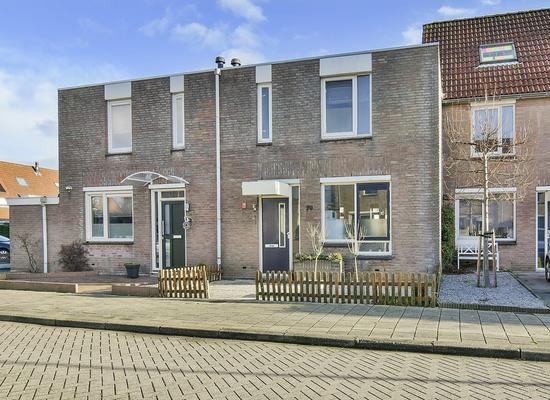 Norholm 70 in Hoofddorp 2133 HL