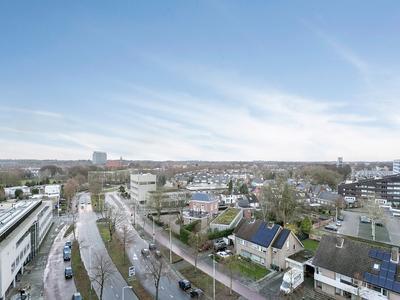 De Greide 53 in Eindhoven 5622 NE