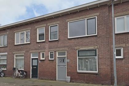Zwaluwstraat 21 in Haarlem 2025 VM