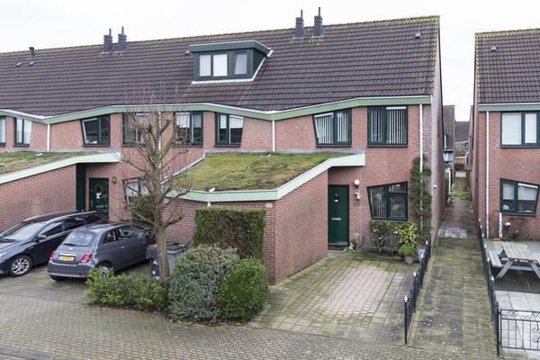 Catharina Van Rennesstraat 20 in Hoofddorp 2135 TH