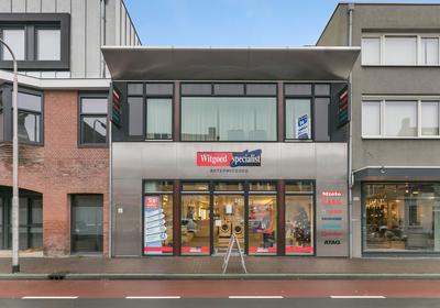 Hasseltstraat 240 En 240A in Tilburg 5046 LR