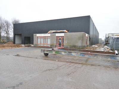 Remmerden 48 in Rhenen 3911 TZ
