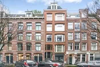 Dusartstraat 44 Iii in Amsterdam 1072 HT