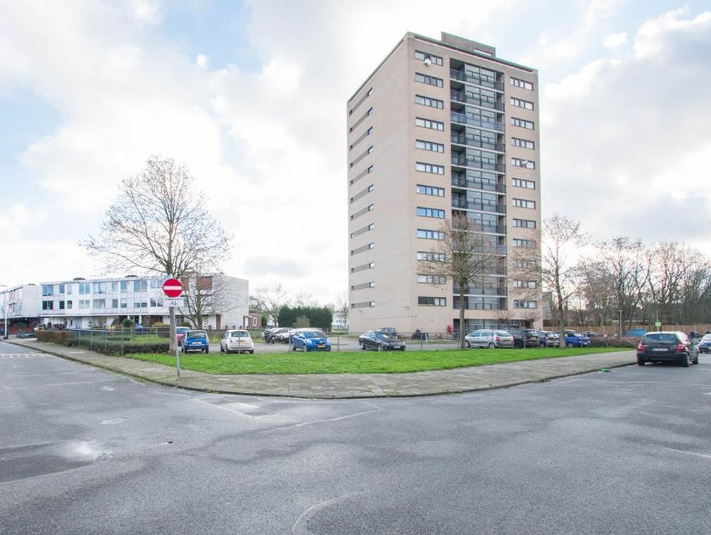 Adenauerlaan 71 in Heerlen 6414 NM