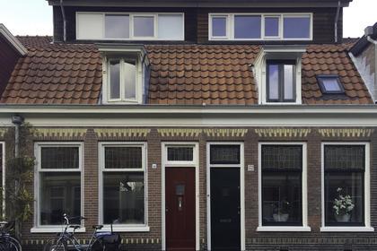 Waldeck Pyrmontstraat 52 in Haarlem 2013 SG