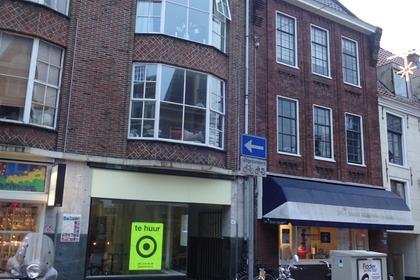Steentilstraat 46 - 1 in Groningen 9711 GP