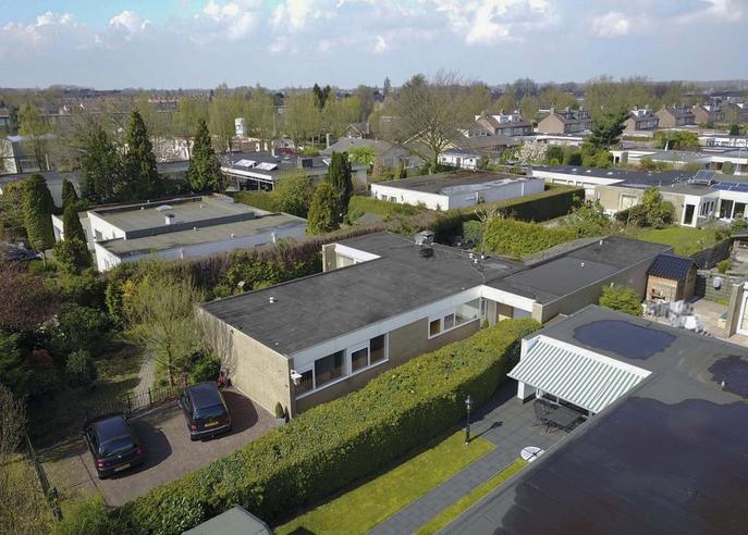Wilhelminastraat 80 in Drunen 5151 BZ