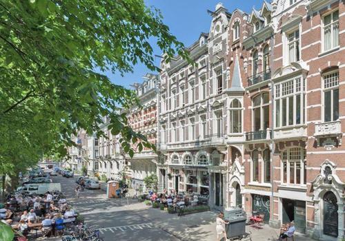 Weesperzijde 20 1 in Amsterdam 1091 EB