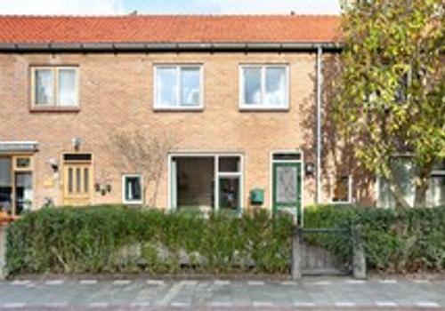 Korhoenstraat 18 in Nijmegen 6542 TT