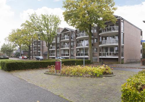 Oscar Carrestraat 41 in Nijmegen 6542 RC