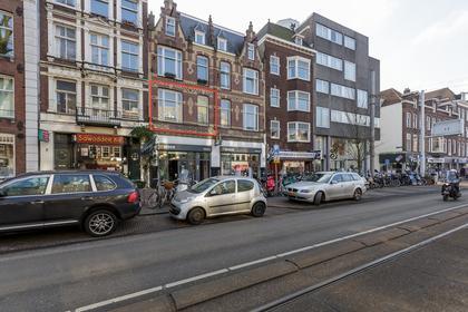 Overtoom 51 A in Amsterdam 1054 HB