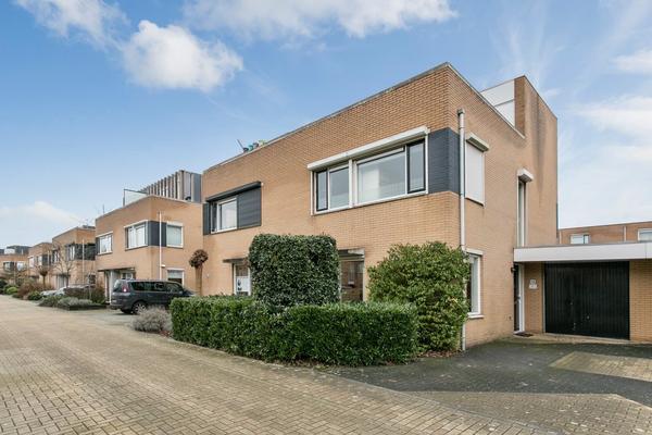 Steenhouwerstraat 14 in Zwolle 8043 DB