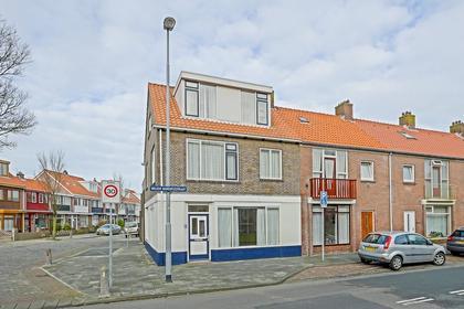 Willem Barentszstraat 1 1A in Den Helder 1782 WB