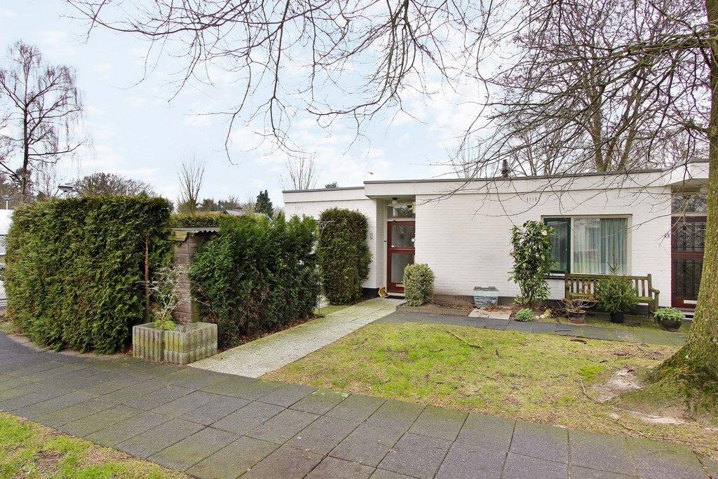 Van Balverenweg 47 in Bennekom 6721 ZV: Woonhuis te koop. - WILHELM ...