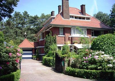 Hazelaan 4 in Wassenaar 2243 EJ