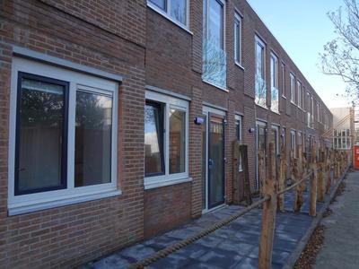Dokter Gallandatstraat 1 in Vlissingen 4382 LD