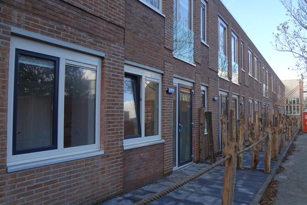 Dokter Gallandatstraat 1 in Vlissingen 4382 LD
