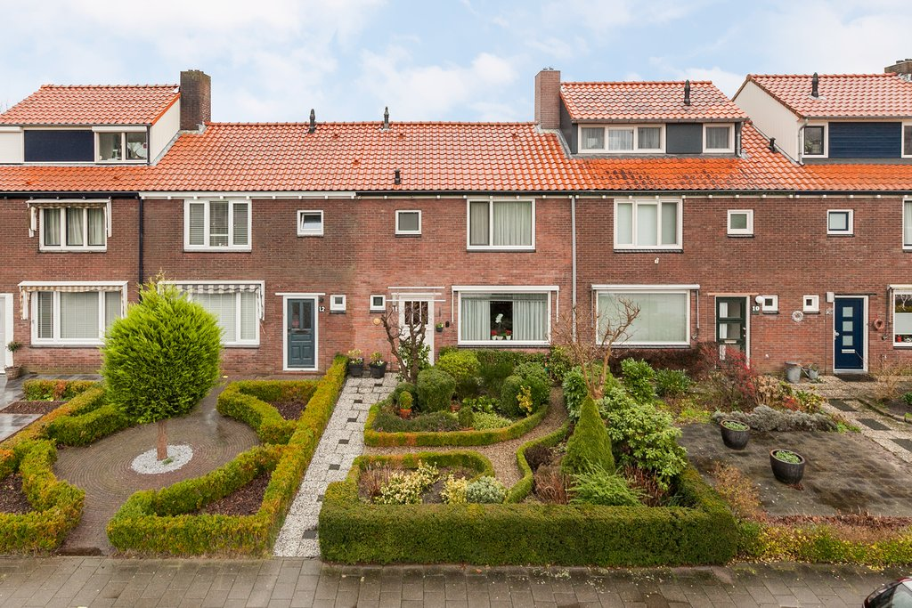 Arembergstraat 11 in waalre 5583 cd woonhuis hypodomus for Makelaar eindhoven