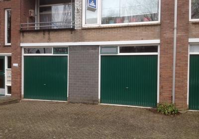 Nolensstraat in Wageningen 6702 CS