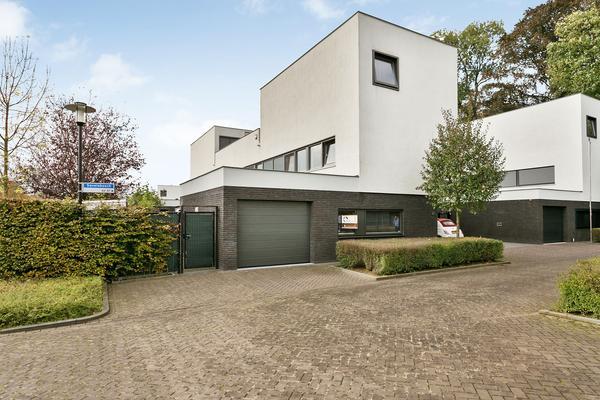 Savelsbosch 43 in Maastricht 6228 SB