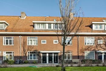Pythagorasstraat 77 H in Amsterdam 1098 EX