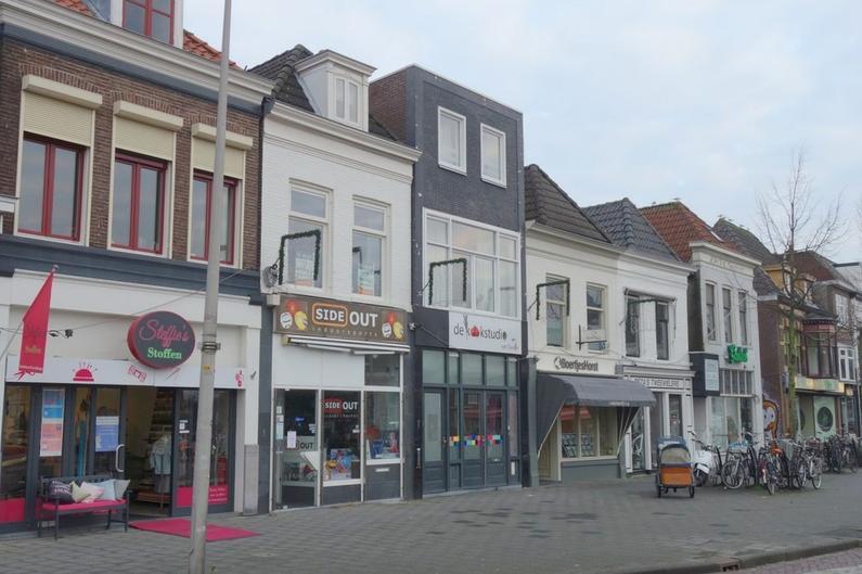 'T Streekien 20 in Zwolle 8021 BT