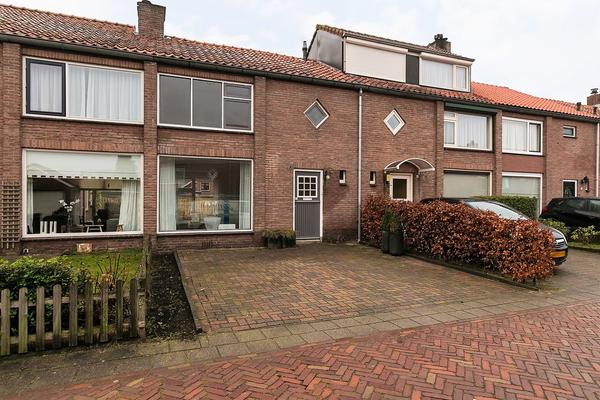 Tromplaan 42 in Harderwijk 3843 EH