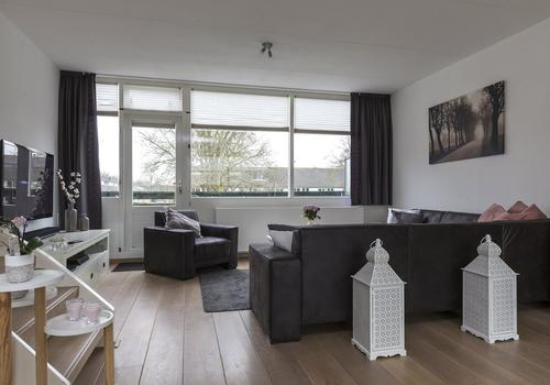 Kreilerhof 41 in Nieuw-Vennep 2151 PK