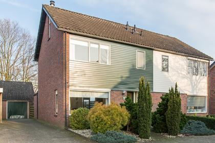 Joannes Brugmanstraat 20 in Doetinchem 7009 KP