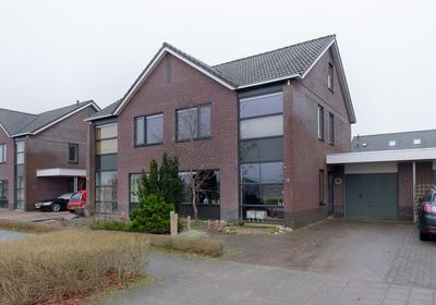 Aletta Jacobsweg 9 in Assen 9408 EA