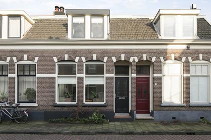 1E Kruisstraat 4 in Deventer 7413 VE