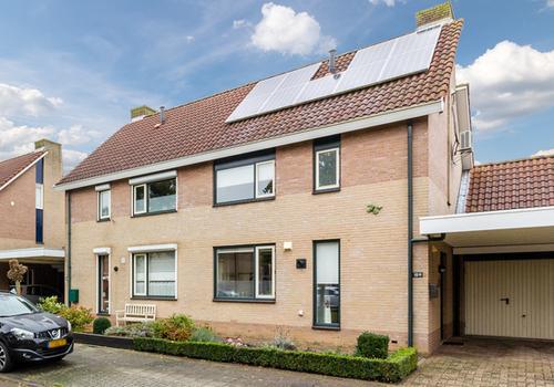 Drieskensacker 1050 in Nijmegen 6546 MC